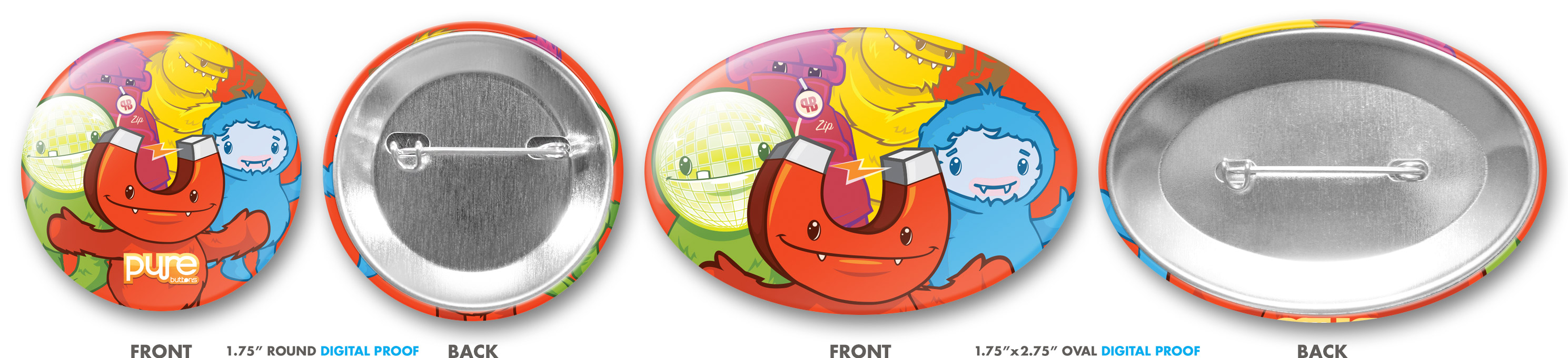 Digital Proofs