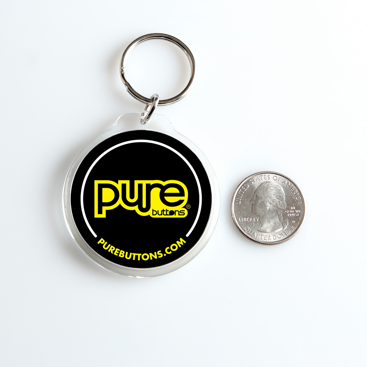 Custom Keychains Create Personalized Acrylic