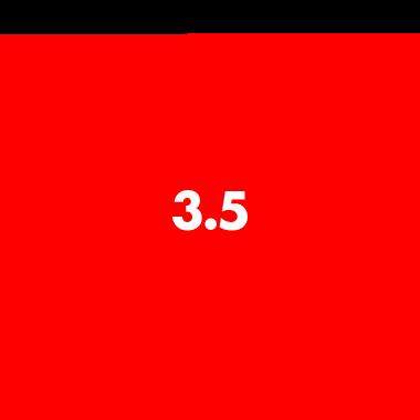 3.5 Inch Round Custom Fridge Magnets